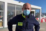Screening all'ex Gazometro di Messina: sale il numero dei positivi