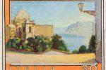 La Sicilia sui francobolli - Repubblica 1967-1980