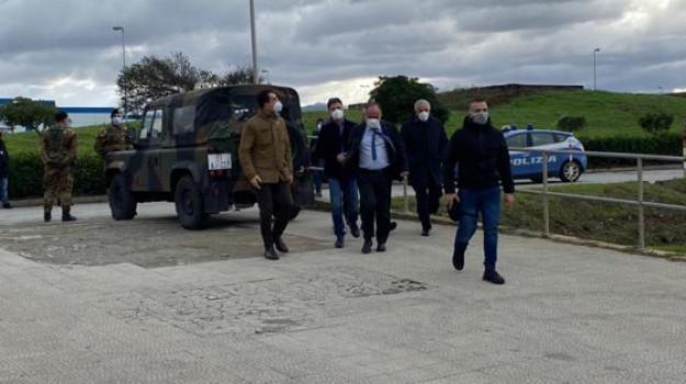 'ndrangheta, scott rinascita, nicola gratteri, Nicola Morra, Catanzaro, Cronaca