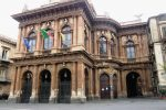 """Contributi teatro, 350 mila euro al """"Bellini"""" dalla città metropolitana di Catania"""