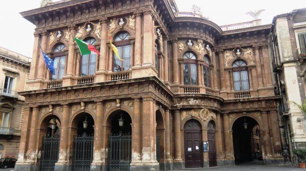 catania, contributi, teatro, vicnenzo bellini, Salvo Pogliese, Sicilia, Cultura