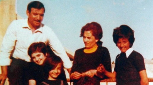 Quando Fiorello raccontò alla Gazzetta il dolore per la morte del padre
