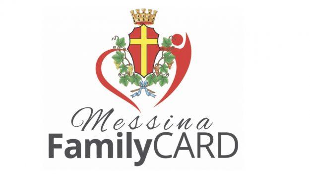 coronavirus, family card, messina, Messina, Cronaca