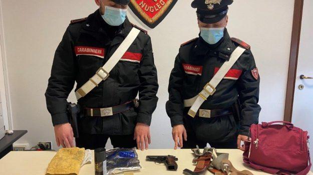 armi, giovani, Catanzaro, Cronaca