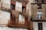 Incubo a Rota Greca, il fango invade le palazzine. Chiesto lo stato di calamità. Foto e video del disastro