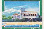 La Sicilia sui francobolli - Repubblica 1990-1996