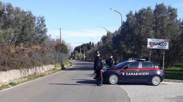 carabinieri girifalco, cocaina ed eroina, due arresti, Catanzaro, Cronaca