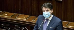 Camera, ok fiducia a Conte: 321 sì, 259 no. C'è il voto della Polverini che lascia Forza Italia