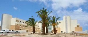 Messina zona rossa, Covid Hotel al Capo Peloro e al Parco Augusto