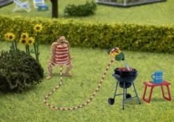 In Danimarca il cartone animato sull'uomo con il «pene più lungo del mondo»: polemiche «John Dillermand» è un nuovo programma televisivo indirizzato ai bambini dai 4 agli 8 anni trasmesso dalla tv pubblica DR - Dalla Rete