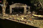 Barcellona, esplosione fabbrica di fuochi d'artificio: 3 arresti e 2 sequestri - NOMI