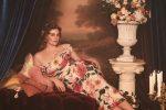 """Vanessa Incontrada """"musa"""" di Dolce&Gabbana nell'omaggio a Rubens - FOTO E VIDEO"""