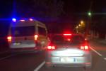 Scontro frontale tra due auto sulla statale 18 tra Mileto e Vibo, due feriti