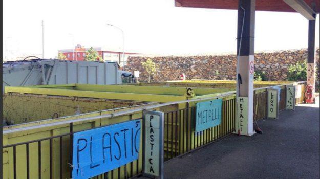 differenziata, rifiuti, Messina, Cronaca