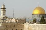 Israele, ottimismo e speranza accompagnano le previsioni turistiche