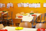 Positivi 4 bimbi e un docente della scuola dell'infanzia nel Catanzarese