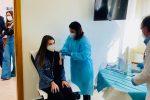 """Messina, all'Asp le prime vaccinazioni. Il giovane medico La Fauci: """"Non esitate"""""""