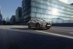 Lexus lancia la nuova gamma UX Hybrid MY21
