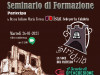 Progetto per la tutela dei beni artistici, seminario di formazione al De Nobili di Catanzaro