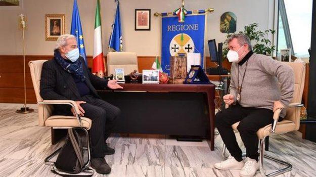 sanità calabria, Calabria, Politica