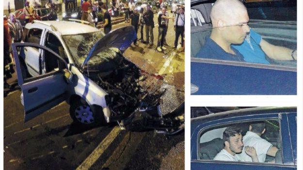 incidente, lorena mangano, morte, Lorena Mangano, Messina, Cronaca