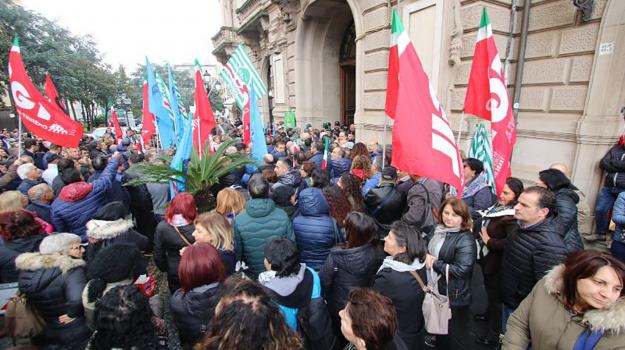 stabilizzazione Lsu-lpu, Ivan Ferraro, Calabria, Economia