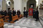 Lamezia, commemorato il sovrintendente Salvatore Aversa