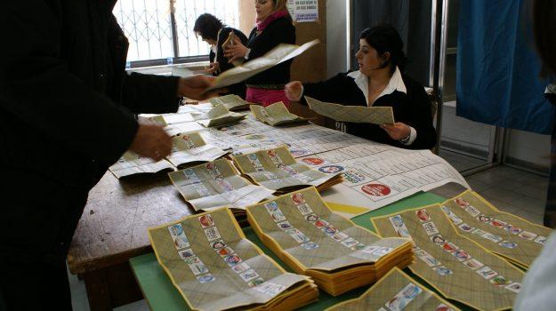 elezioni, lamezia terme, Catanzaro, Politica
