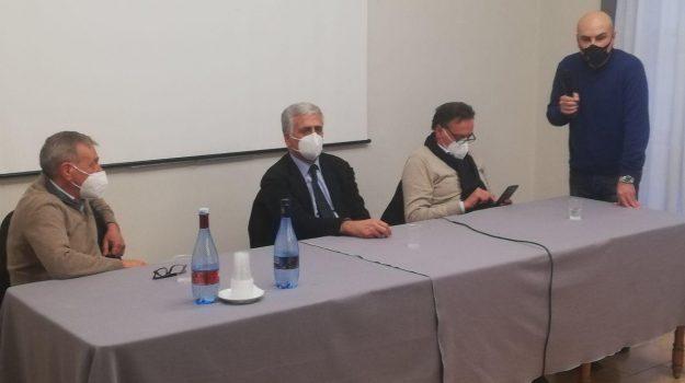 direzione regionale, udc calabria, Franco Talarico, giuseppe graziano, Nunzio Testa, Calabria, Politica