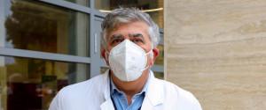 Morto suicida Marrocco, il medico gestiva la vaccinazione a Cosenza. Oggi i funerali