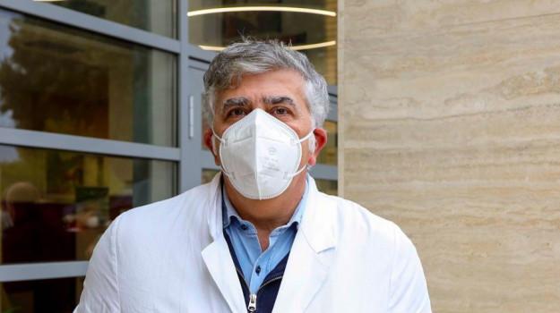 vaccino, Lucio Marrocco, Cosenza, Cronaca
