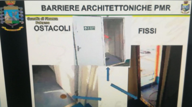 caronte, traghetti, Messina, Cronaca