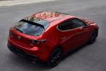 Mazda3 si rinnova con evoluzione del motore Skyactiv-X