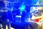 Rissa a colpi di bottiglie e mazze da baseball, sei arresti a Trapani: cinque feriti
