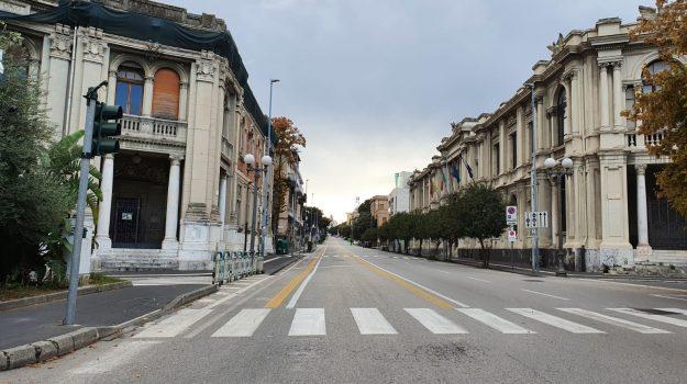 cambio sensi di marcia, corso cavour, Salvatore Mondello, Messina, Cronaca