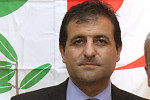 Il segretario provinciale del Pd, Nino Bartolotta