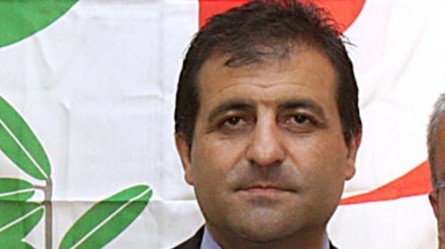 assemblea provinciale, messina, partito democratico, Nino Bartolotta, Messina, Politica