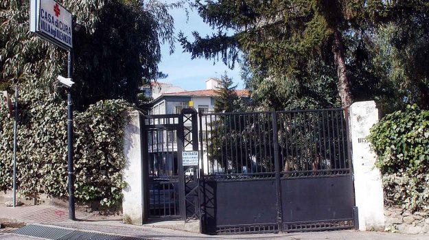 giovane, mendicino, moprto, residenza psichiatrica sociosanitaria, villa degli oleandri, Cosenza, Cronaca