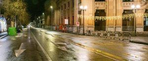 """Messina potrebbe restare """"rossa"""" sino a martedì. Nuova """"ordinanza ponte"""""""