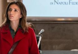 «Mina Settembre», il trailer della serie Rai con protagonista Serena Rossi - Corriere Tv