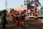 Cina, 11 i minatori tratti in salvo. Ma ne restano altrettanti intrappolati sottoterra