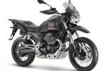 Moto Guzzi svela le novità 2021 per la gamma V85