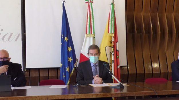 coronavirus, sicilia, Nello Musumeci, Sicilia, Politica