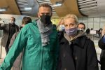 "Alexey Navalny arrestato a Mosca. Biden: ""Liberatelo"" - VIDEO"