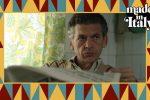 Ninni Bruschetta: l'attore messinese nella fiction interpreta papà Pasquale