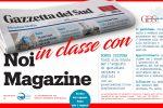 Gazzetta del Sud e Mondadori insieme con Noi Magazine