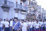 Oppido Mamertina, l'inchino al boss e lo stop alle processioni: Milito a Tv2000