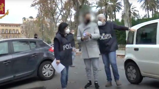 prostituzione minorile, Sicilia, Cronaca