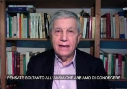 """Pandemia e intrattenimento: la tv generalista al centro del villaggio globale La rubrica """"Televisioni"""" - CorriereTV"""