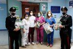 """La """"Befana della Biovediversità"""" in corsia: un giorno speciale per i piccoli pazienti del Cosentino"""
